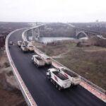 мосты запорожье