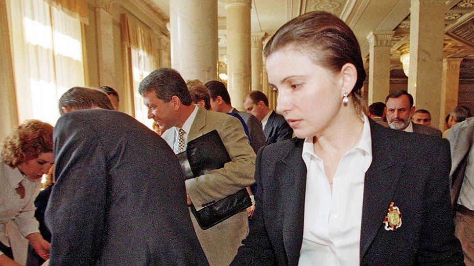 Тимошенко, Запорожье