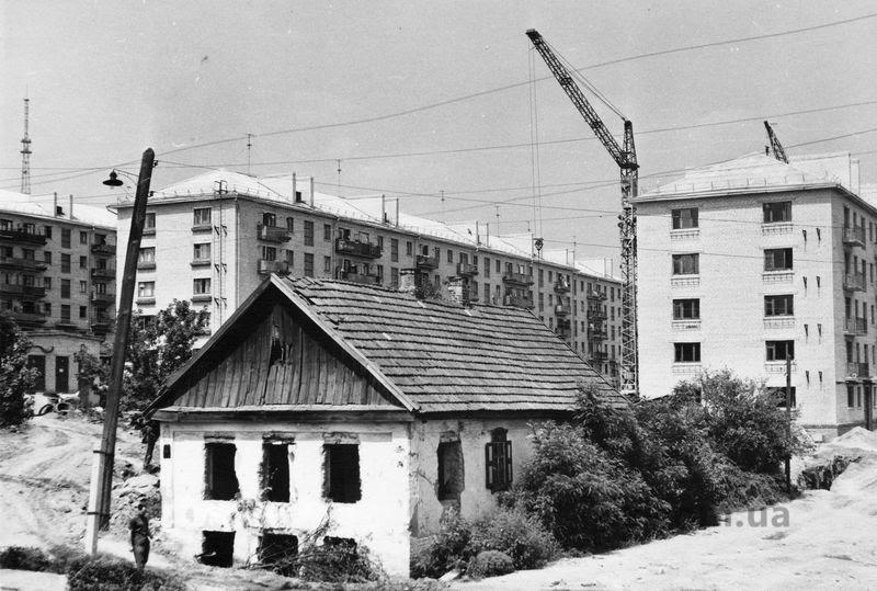 История и современность запорожских хрущевок
