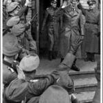 Гитлер, Запорожье