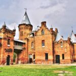 Замок Попова, Запорожье
