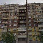 Общежитие, Запорожье