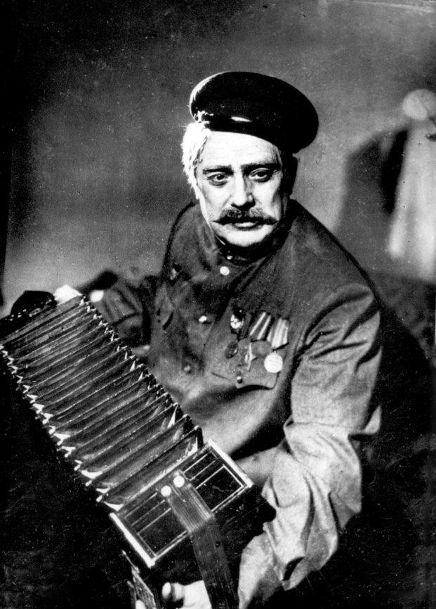 Владимир Магар, Запорожье