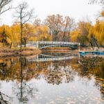 Парк, Запорожье