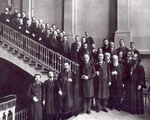 Преподаватели гимназии, Запорожье