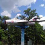 МиГ-15, Запорожье