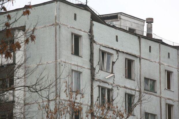 Пятиэтажка, Запорожье