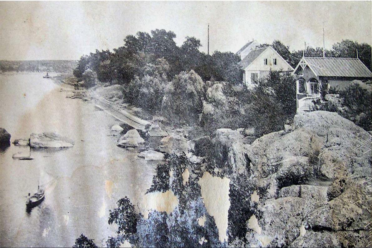 Александрбад, Запорожье