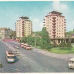 Транспортная площадь, Запорожье
