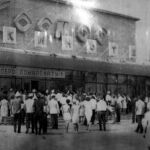 Кинотеатр Космос, Запорожье
