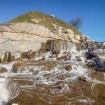 Водопады, Запорожье