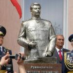Сталин, Запорожье